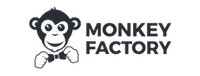 logo monkey factory